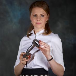 Екатерина Иневатова